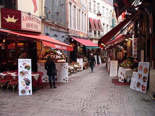 Brussels (Belgium)