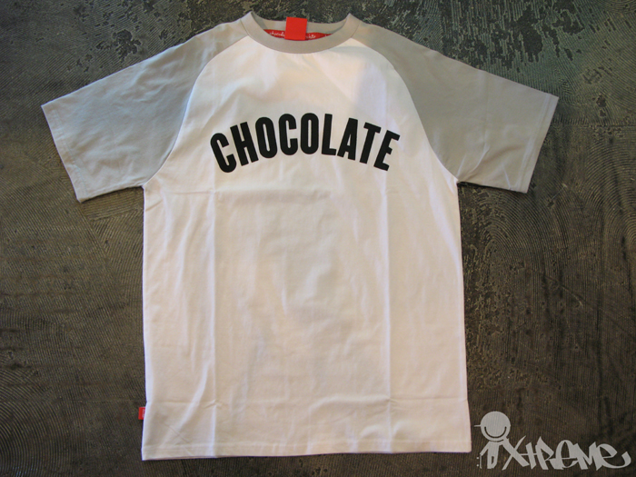 Chocolate Skateboards Spring 2010 Jerseys