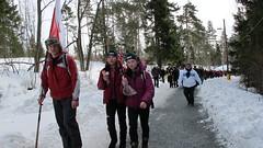 Oslo Holmenkollen Ski Jump preparing for OSL2011 #14