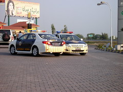 National Highways & Motorway Police, islamabad