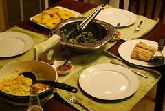 Parent Dinner