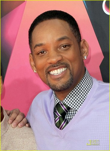 will smith kids 2011. makeup will smith kids choice