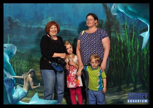 Sydney Aquarium 060410