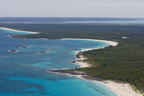 South Abaco Shoreline