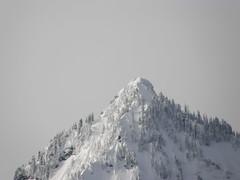 First views from Deer Creek road.