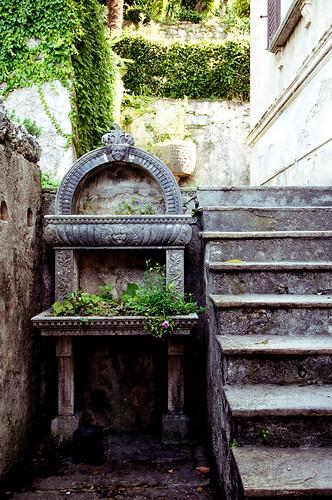 Italian detail - Lake Como