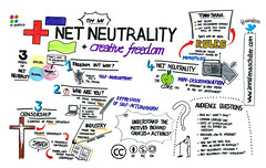 Net Neutrality And Creative Freedom (Tim Wu at...