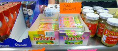Fruit-tella the Dutch Starburst!