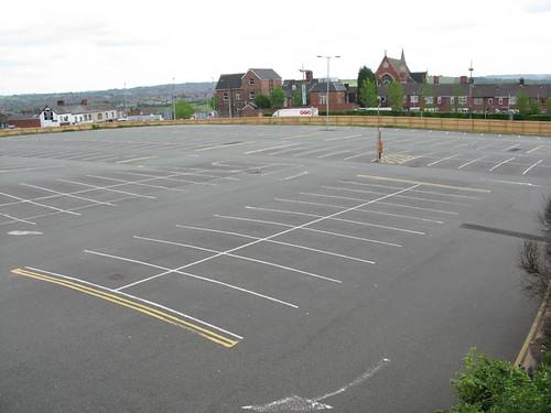 John Street Car Park