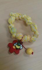 Bee Picnic Bracelet