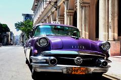 Havana: our Buick taxi (mothclark62) Tags: classic buick havana cuba cuban americanclassic americancar yanktank
