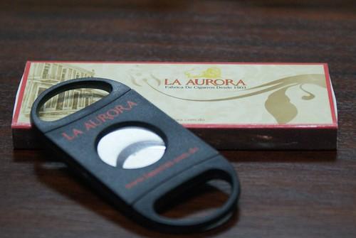 La Aurora Visit - 30