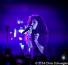 Lorde @ The Fillmore, Detroit, MI - 03-16-14