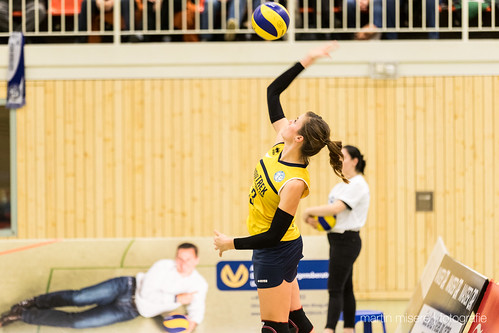 "3. Heimspiel vs. Volleyball-Team Hamburg • <a style=""font-size:0.8em;"" href=""http://www.flickr.com/photos/88608964@N07/32436890050/"" target=""_blank"">View on Flickr</a>"