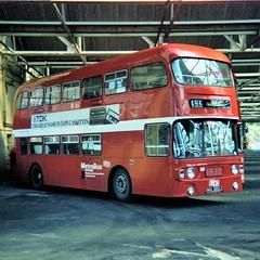 1048 19820508 West Riding WHL 283J (CWG43) Tags: bus uk westriding daimler fleetline crg6lw alexander whl283j
