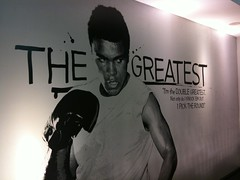 The Greatest -Muhammed Ali- by achimh