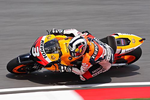 MotoGP Malaysia 2009