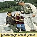 Grampy and You!
