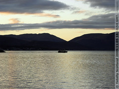 Gourock ferries