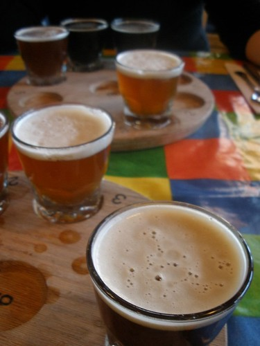 Beer Sample