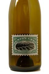 2008 Benton Lane Pinot Gris