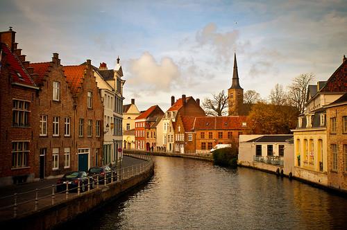 Brugge, кликабильно