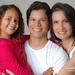Book Família - Sara, Daniel e Simone