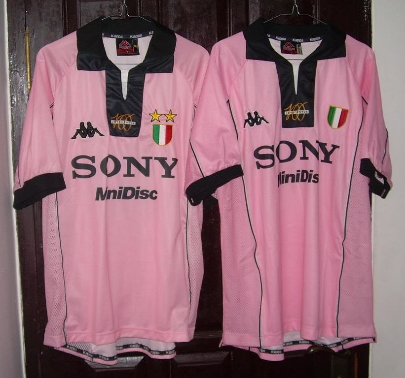 the latest 02cec 70f09 The World's newest photos of juventus and pink - Flickr Hive ...