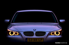 BMW 530d (marknauta.nl) Tags: sunset holland netherlands nikon photoshoot mark sunday bmw 80200 530 d300 e60 nauta 530i breeman 530d marknautanl marknauta