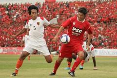 Persiba Bantul vs PPSM Magelang (by Yan Arief)
