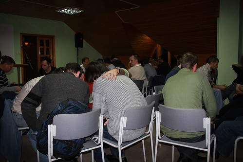 Calvary Chapel Kyiv Pastors and Leaders Conference
