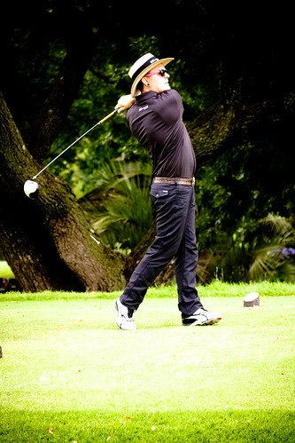 Rectron Golf Day - Tee Off-27