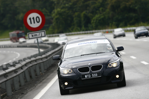 BMW Diesel Drive
