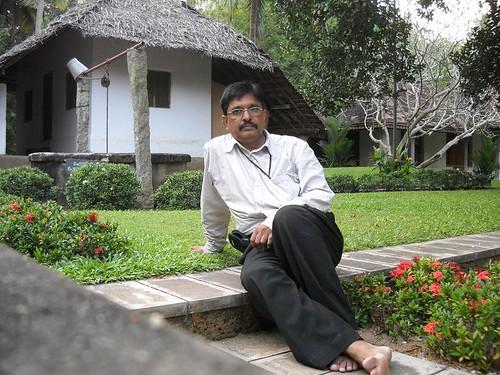 Mahakavi Kumaransan Memorial Thonnakkal Trivandrum. Thonnakkal is a village located on the southern side of Kerala in peninsular India