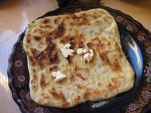 Moroccan Pancake