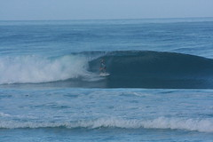 John J. Florence (dL-chang) Tags: water hawaii surfing sunsetbeach pipeline pipemasterscontest johnjflorence