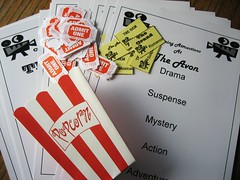Movie Night Party Game (Kid's Birthday Parties) Tags: birthday party games popcorn movies bingo partygame partytheme popcorngame movienightpartysupplies movienightpartygame moviepartygame movienightpartybingogame movienightbingogame moviepartybingogame movienightpartyideas moviepartyideas