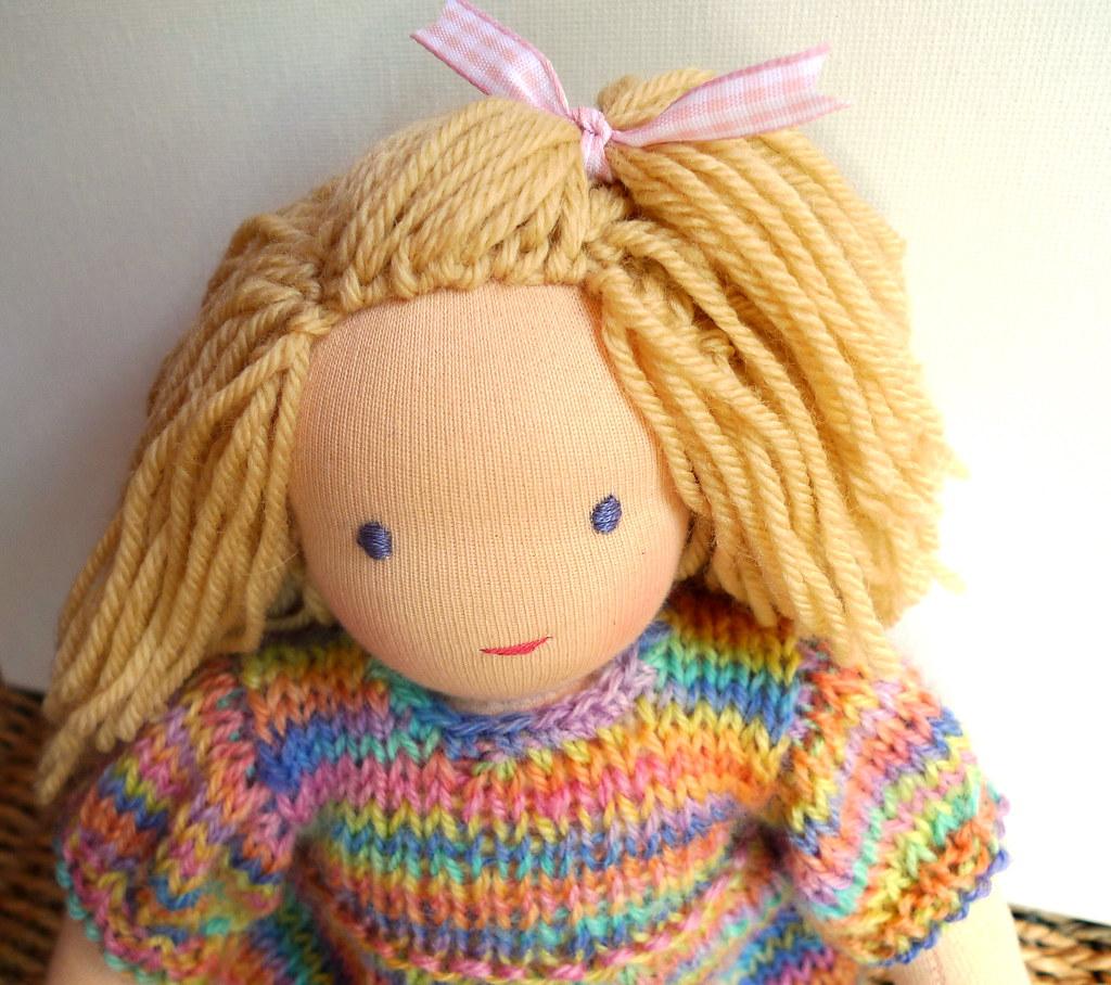 susan's doll