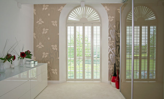 Shutters and Blinds Design Gallery