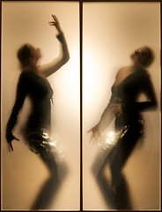 Dancing with myself (Mojca Androjna) Tags: selfportrait blur self movement dancing photoaday 365 rythm selfie dancingwithmyself 36522 msh1010 msh10107