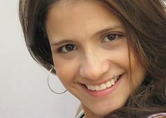 (LipaoR) Tags: woman smile face libertad retrato modelo sonrisa optimismo alegra frescura amabilidad