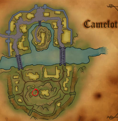 Anglorum / Quest / Elden's Special Treat (Pt 1 + 2) 4271325412_d2402c78c1_o
