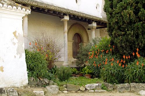 garden-church