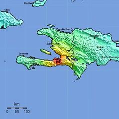 haiti_mapa