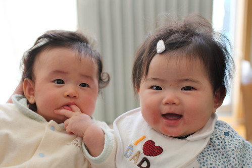Youri & Sora