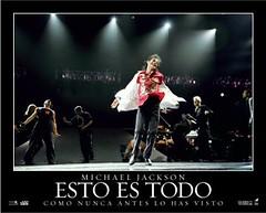 Michael Jackson- Esto Es Todo (thisisitdvdindia) Tags: mj bad jackson michaeljackson thisisit thriller blackorwhite sonypictures rapking owntheentertainmenteventofalifetime