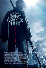 100131(2) - 好萊塢真人版電影『降世神通-最後的氣宗 The Last Airbender』正式公開3幅宣傳海報 (3/3)