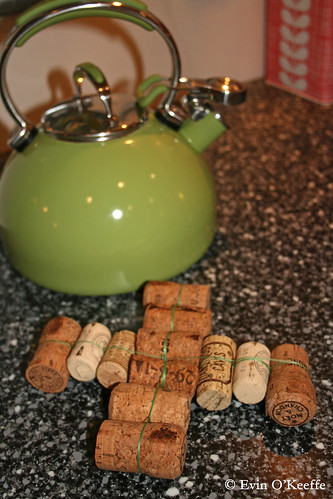 Hot Corks in Cork
