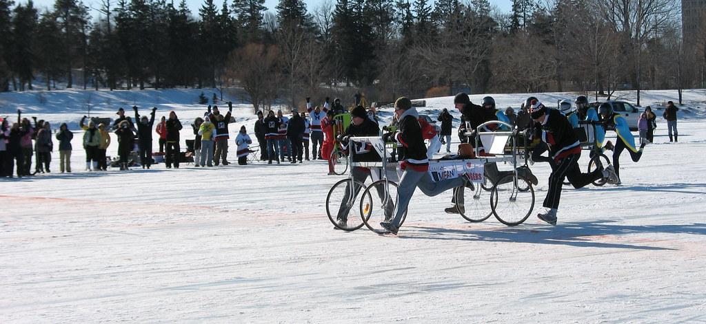 Bedzzz Race