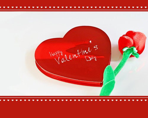 Free Valentine's Day PowerPoint Templates (29)
